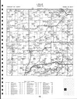 Code 16 - Leslie Township, Lake Osakis, Todd County 1993